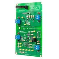 TI PMLK Buck EVM Board Using TPS541