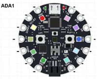 Scheme-It Board - Circuit Playground